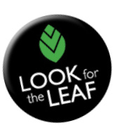 security bank leaf look for the leaf logo